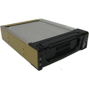 מגירה פנימית שליפה לדיסק קשיח אלומיניום (SNT ST-135 SATA (Black