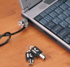 מנעול למחשב נייד Kensington Slim MicroSaver
