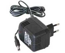 ספק כח למצלמה ממותג למצלמה Switched PR-12V1A-A 1000ma DC Adapter 12v