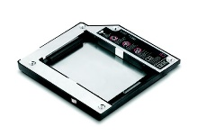 תושבת לדיסק קשיח ThinkPad Serial ATA Hard Drive Bay Adapter II