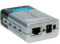 מתאם חשמל על הרשת המבוססת דילינק D-Link DWL-P50 POE Adapter - For Non POE Products