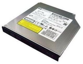 צורב למחשב נייד Panasonic BD-ROM SLIM IDE + SATA Adaptor