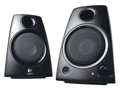 רמקולים לוג'יטק Logitech Z130 2.0 Speaker All Around Sound