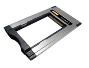 כרטיס הרחבה מתאם לנייד ST-Lab C-390 STLAB PCMCIA To Express Card
