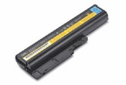 סוללה למחשב נייד IBM Lenovo T500 Series 6 Cell Lithium-Ion Battery