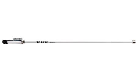 אנטנה חוץ מבנה היקפית TP-Link TL-ANT2412D 12dBi Omni Directional Antenna