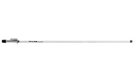אנטנה חיצונית היקפית TP-Link TL-ANT2415D 15dBi Outdoor Omni-directional Antenna N female connector
