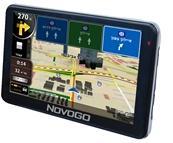 מכשיר ניווט I905 עם תוכנת NovoGo i905 5'' GPS IGO 8 Fun