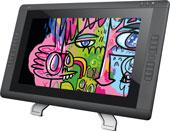 מסך לוח כתיבה אלקטרוני וואקום Wacom DTK-2200 Cintiq 22HD Interactive Pen Display