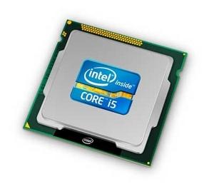 מעבד אינטל משומש Intel Ivy Bridge Quad Core i5-3470 Turbo boost2.0 3.6GHz 6MB 1333MHz LGA1155 Tray