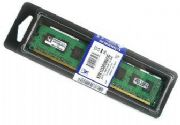 זכרון למחשב נייח קינגסטון Kingston KVR16N11S8/4 4GB DDR3 1600MHz Non-ECC DIMM
