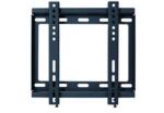 מתקן צמוד קיר אוניברסלי לגודל מסך עד ''42 עד משקל ל 42 ק''ג Audio Line LCD200P VESA 100