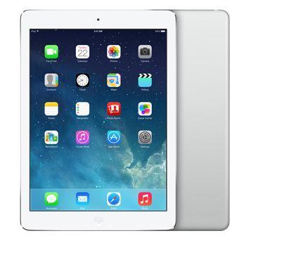 טאבלט אפל מסך מגע אייפד מיני Apple iPad air mini 7.9'' with Retina display Wi-Fi 32GB White Silver 2