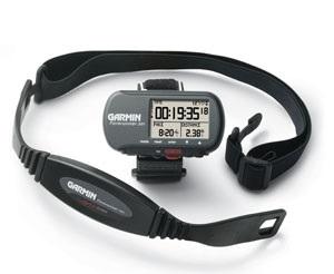 מכשיר ניווט שטח גרמין Garmin Foretrex 301, Worldwide