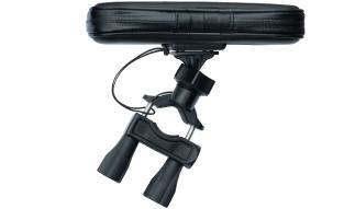 זרוע ברקן אוניברסלית לאופניים מגנה ממים barkan M25