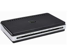נתב טלפוני דילינק VoIP יציאת לשקע טלפון כגיבוי x2 FXS FXO ויציאה ל-D-Link DVG-5402SP WAN