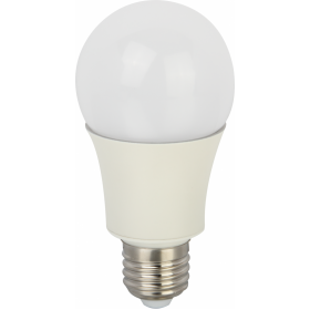 נורת לד גלוב E27 10W LED Bulb Lamp