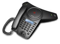 טלפון שולחני לשיחות ועידה למשרדים וחדרי ישיבות עד ל 8 אנשים(30 מ''ר) Meeteasy MID2 Video Conferen