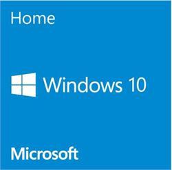 מערכת הפעלה חלונות וינדוס הום מיקרוספט אנגלית Microsoft Windows10 Home Premium 64Bit English DVD