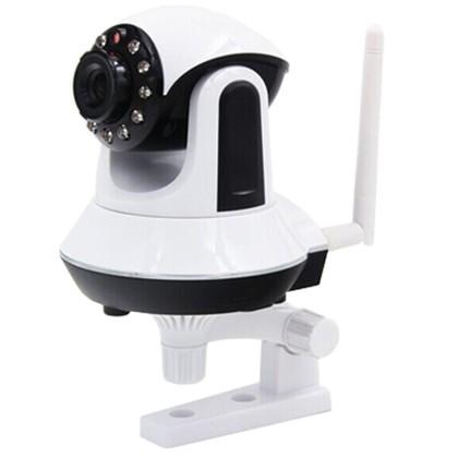 מצלמת IP ממונעת אלחוטית יום לילה 720 Vision IP-S219HD Wireless IP Camera