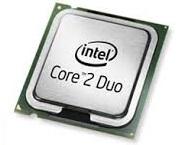 מעבד אינטל משומש Intel Core 2 Duo E8400 3.0GHz 6MB 1333MHz LGA 775 Tray