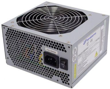 ספק כוח Fsp 500-60HCN Active PFC Power Supply ATX 120mm 500Watt