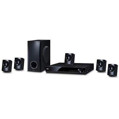 מערכת קולנוע ביתית אל.גי  LG Home Theatre System DH4230S 5.1