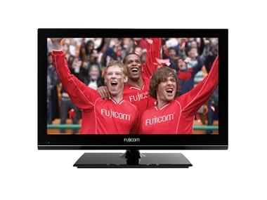 מסך טלוויזיה פוגי'קום Fujicom FJ-32V 32'' HD TV LED HDMI