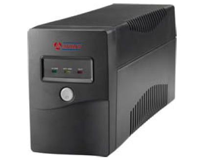 אל פסק אדוויס אינטראקטיב Advice Power Vision PV650 650VA Line Interactive