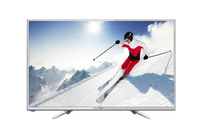 מסך טלוויזיה לבן פוגי'קום Fujicom FJ-32W 32'' HD HDMI White