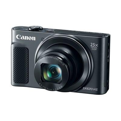 מצלמה דיגיטלית + וידאו קנון Canon PowerShot SX-620 20 Mega Pixel Full HD