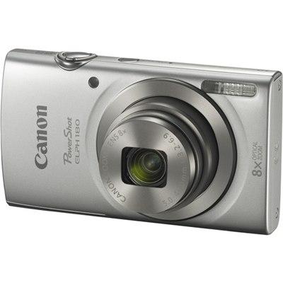 מצלמה דיגיטלית + וידאו קנון Canon PowerShot IXUS-175 20 Mega Pixel HD