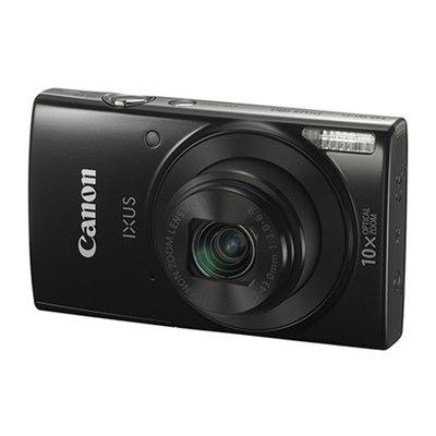 מצלמה דיגיטלית + וידאו קנון Canon PowerShot IXUS-180 20 Mega Pixel HD