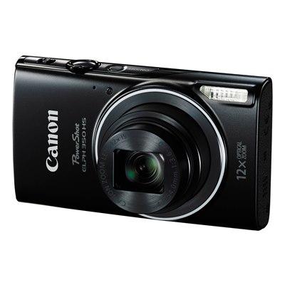 מצלמה דיגיטלית + וידאו קנון Canon PowerShot IXUS-275 20 Mega Pixel Full HD