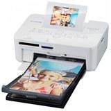 מדפסת פוטו הזרקת דיו Canon Photo CP-820 300Dpi USB