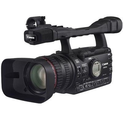 מצלמת וידאו Canon XA-20 HD Professional