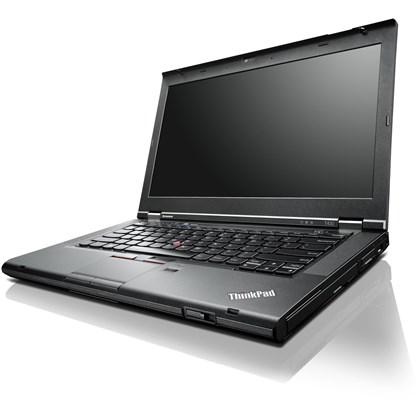 מחשב נייד מוחדש לנובו Lenovo ThinkPad T430 Intel Core i5-3320m 3.30Ghz 14.1'' 8GB RAM 240GB SSD Win7 Pro
