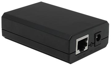 ספליטר מפצל PoE ערוץ אחד הספק מקסימלי למצלמה Provision PoESP-0112S 1Ch PoE Ethernet Splitter 12W