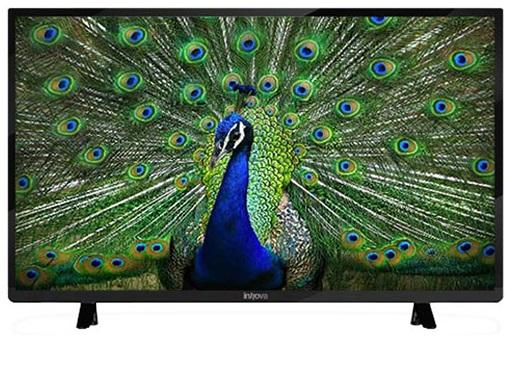 טלוויזיה אינובה Innova MC-325E 32''  2ms 1:5,000,000 LED-TV HDMI