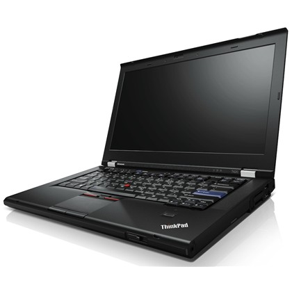 מחשב נייד מוחדש לנובו Lenovo ThinkPad T420 Intel Core i5-2520M 3.20Ghz 14'' HD 4GB RAM 128GB SSD Win7 Pro
