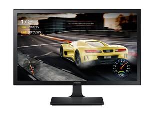 מסך מחשב סמסונג דק רחב Samsung S27E330H 27'' Full HD 1:1000 1ms