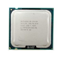 מעבד משומש אינטל IntelCore 2 Duo E6750 2.66GHz 4MB 1333MHz LGA775