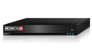 מערכת הקלטה היברידית פרוויז'ן עצמאית ל-5 מצלמות Provision SH-4050A-5 5Mega Pixel Real Time 1TB Hybrid DVR 4Port AHD + 1Port IP Standalone HDMI
