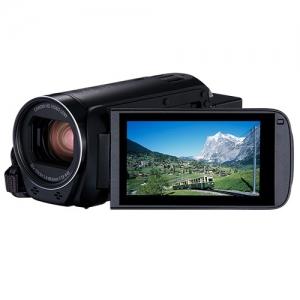 מצלמת וידאו קנון מקצועיתCanon LEGRIA hfr-806 Touch Screen 3'' 32X Zoom Opti