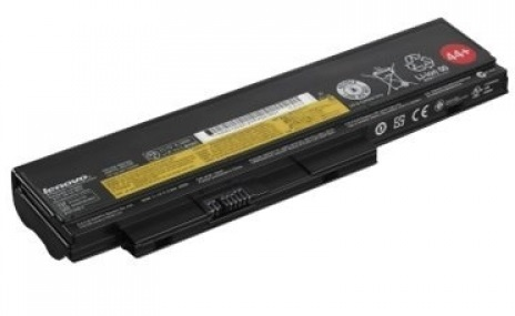 סוללה מקורית למחשב נייד IBM Lenovo X230 Series 6 Cell Lithium-Ion Battery