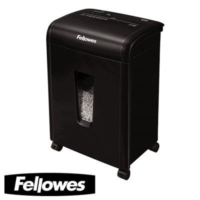 מגרסת נייר פתיתים אישית Fellowes 62mc 1-3Users19 Liter