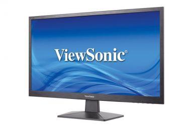 מסך מחשב רחב דק במיוחד ויוסוניק  Viewsonic VA2407H 23.6'' Full HD 5MS 1:1000 HDMI