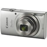 מצלמה דיגיטלית קומפקטית קנון בעלת צג 2.7'' Canon PowerShot IXUS185 20MP 8x optical zoom with 16x ZoomPlus LCD