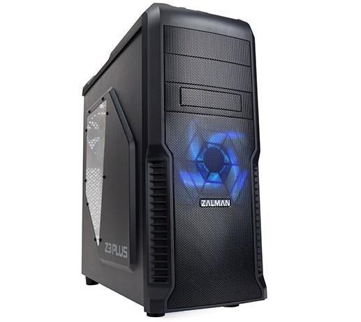 מחשב מקצועי למסחר בבורסה לעבודה עד 12 צגים מעבד אינטל דור 7 MSI X299 Sli Plus Intel Six Core i7-7800X 4.3GHz 16GB DDR4 SSD 500GB N-Vidia Quadro P2000 GDDR5H 4K Ultra HD