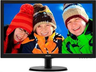 מסך מחשב דק רחב פיליפס Philips 223V5LHSB 21.5'' Full HD 1:1000  5ms